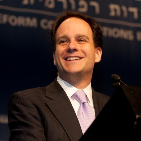 Rabbi Jonah Pesner Responds to Trump Comment at IowaRally