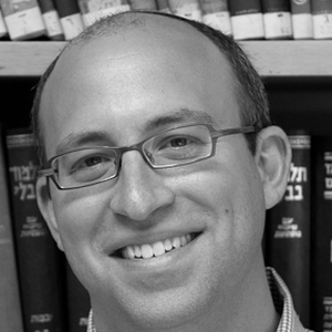 In the Company of Men by Yehuda Kurtzer, President of The Shalom Hartman Institute of NorthAmerica